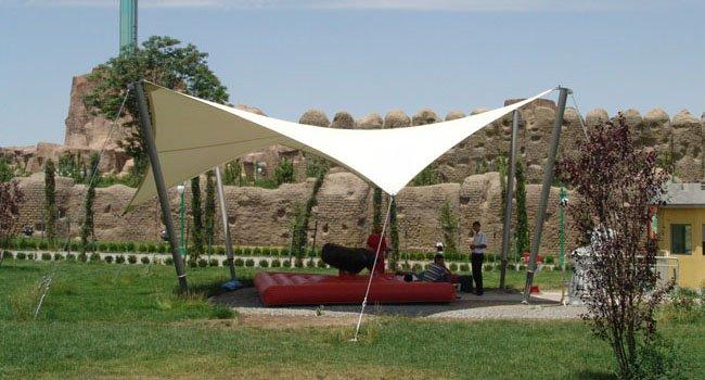 Yarasa-Tente